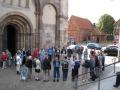 Pilgrimsvandring Ribe Domkirke 3